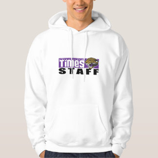 City College Times Staff Hoodie