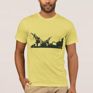 City Construction T-Shirt