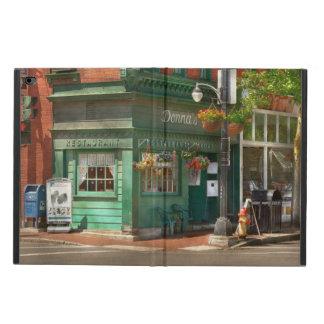 City - Corning NY - Donna's Restaurant Powis iPad Air 2 Case