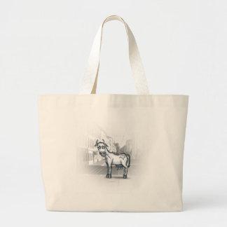 city cow bags