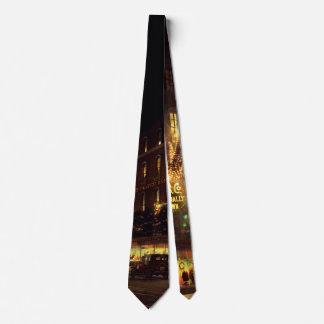 City - DC - Parker & Bridget Co 1921 Tie