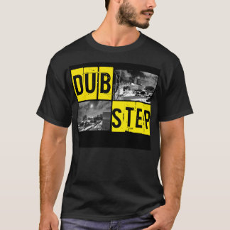 City Dubstep T-Shirt
