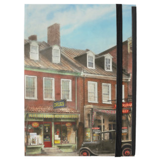 City - Easton MD - A slice of American life 1936 iPad Pro Case