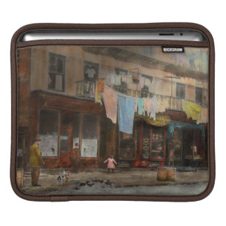 City - Elegant Apartments - 1912 Sleeves For iPads