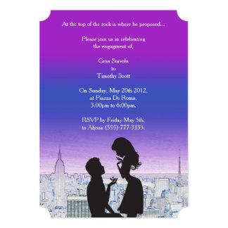 City Engagement Invitation