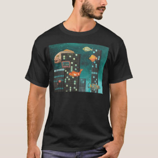 City Fish T-Shirt