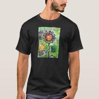 City flower T-Shirt