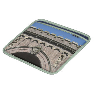 City gate, Naarden iPad Sleeves
