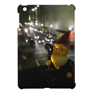 City Gnome iPad Mini Covers