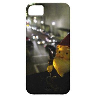 City Gnome iPhone SE/5/5s Case