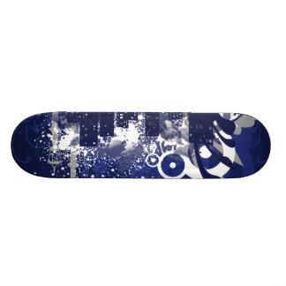 City Grunge Skateboards