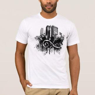 City grunge T-Shirt