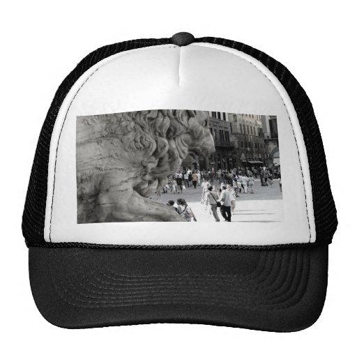 City Guardian Trucker Hat