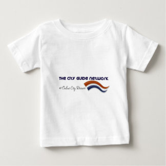City Guide Logo Baby T-Shirt