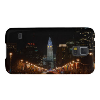 City Hall Case For Galaxy S5