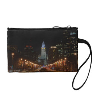 City Hall Coin Wallets