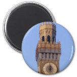 City Hall Fridge Magnet