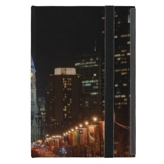 City Hall iPad Mini Cover