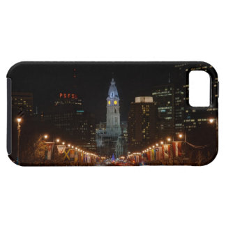 City Hall iPhone SE/5/5s Case