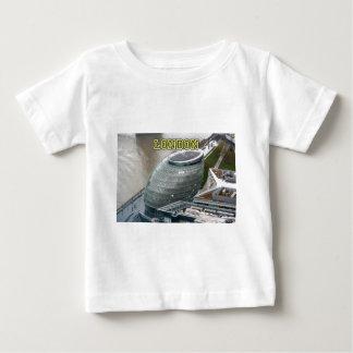 City Hall London England Baby T-Shirt