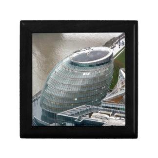 City Hall London England Gift Box