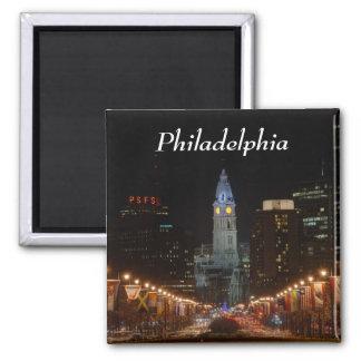 City Hall Fridge Magnets