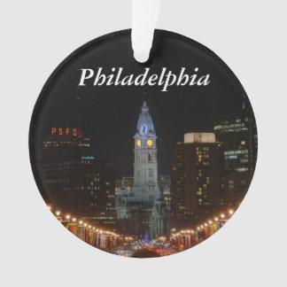 City Hall Ornament
