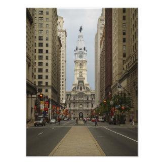 City Hall, Philadelphia Photo Print