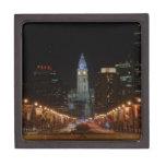 City Hall Premium Jewelry Box