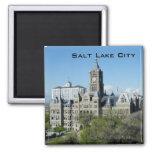 City Hall Refrigerator Magnets