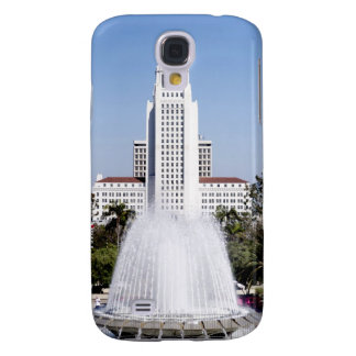 City Hall Samsung Galaxy S4 Cover