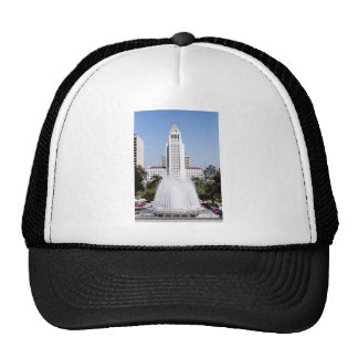 City Hall Trucker Hat