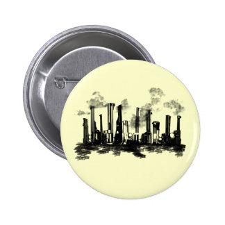 City Heat Pins