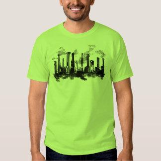 City Heat Shirt