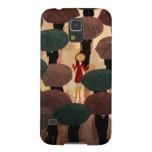 City in the Rain Galaxy S5 Case