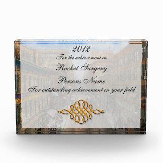 City - Kansas City MO - Petticoat Lane 1906 Award