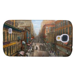 City - Kansas City MO - Petticoat Lane 1906 Galaxy S4 Cover