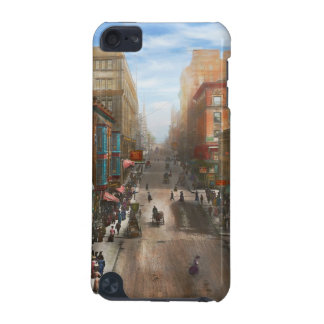 City - Kansas City MO - Petticoat Lane 1906 iPod Touch 5G Cover