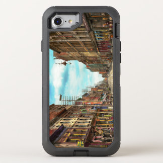 City - Knoxville TN - Gay Street 1903 OtterBox Defender iPhone 8/7 Case