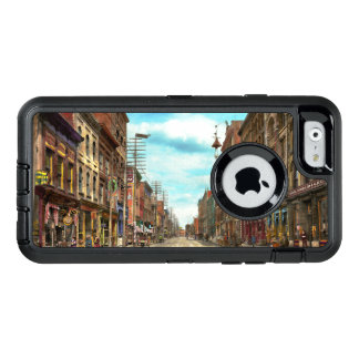 City - Knoxville TN - Gay Street 1903 OtterBox Defender iPhone Case