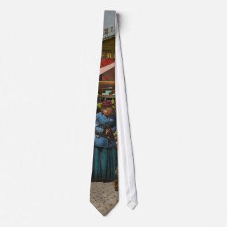 City - Lexington market, Baltimore, Maryland 1890 Tie