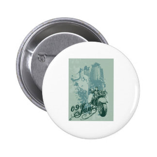 city life a passion for motorcycles pin