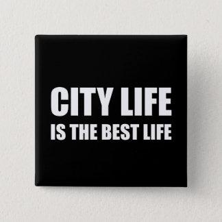 City Life Best Life Button