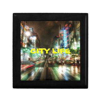 CITY LIFE COLLECTION GIFT BOX