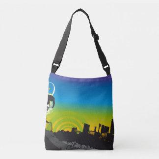 City Life Crossbody Bag