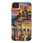 City Life iPhone 4 Cases