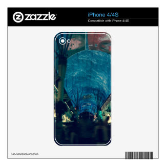 City Life iPhone 4S Decal