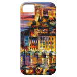 City Life iPhone 5 Cases