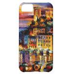 City Life iPhone 5C Cases