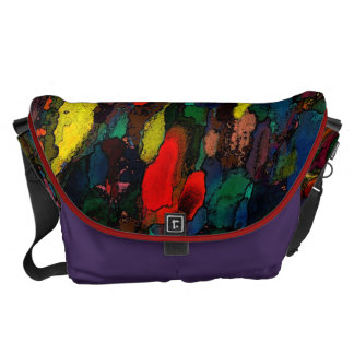 City Life ~ Messenger Bag Large 12x21x9